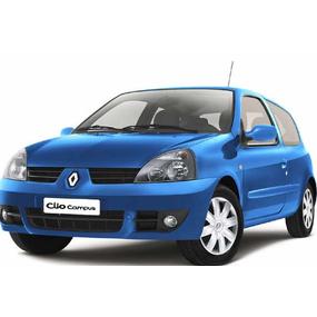 Renault Clio/Symbol 2006-2009