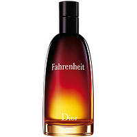 Мужская туалетная вода, оригинал Christian Dior Fahrenheit