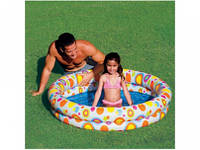 "Детский бассейн ""Stargaze Pool"" Intex"