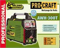 Сварочный инвертор Pro Craft AWH-300T Professional