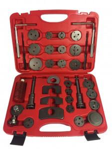Приспособление для утапливания поршня тормозного цилиндра 35 предметов 1-B1015 Ampro