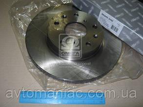 Диск тормозной  SUZUKI SX4, FIAT SEDICI 06- передний   Гарантия