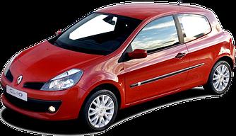 Renault Clio/Symbol 2009-2012