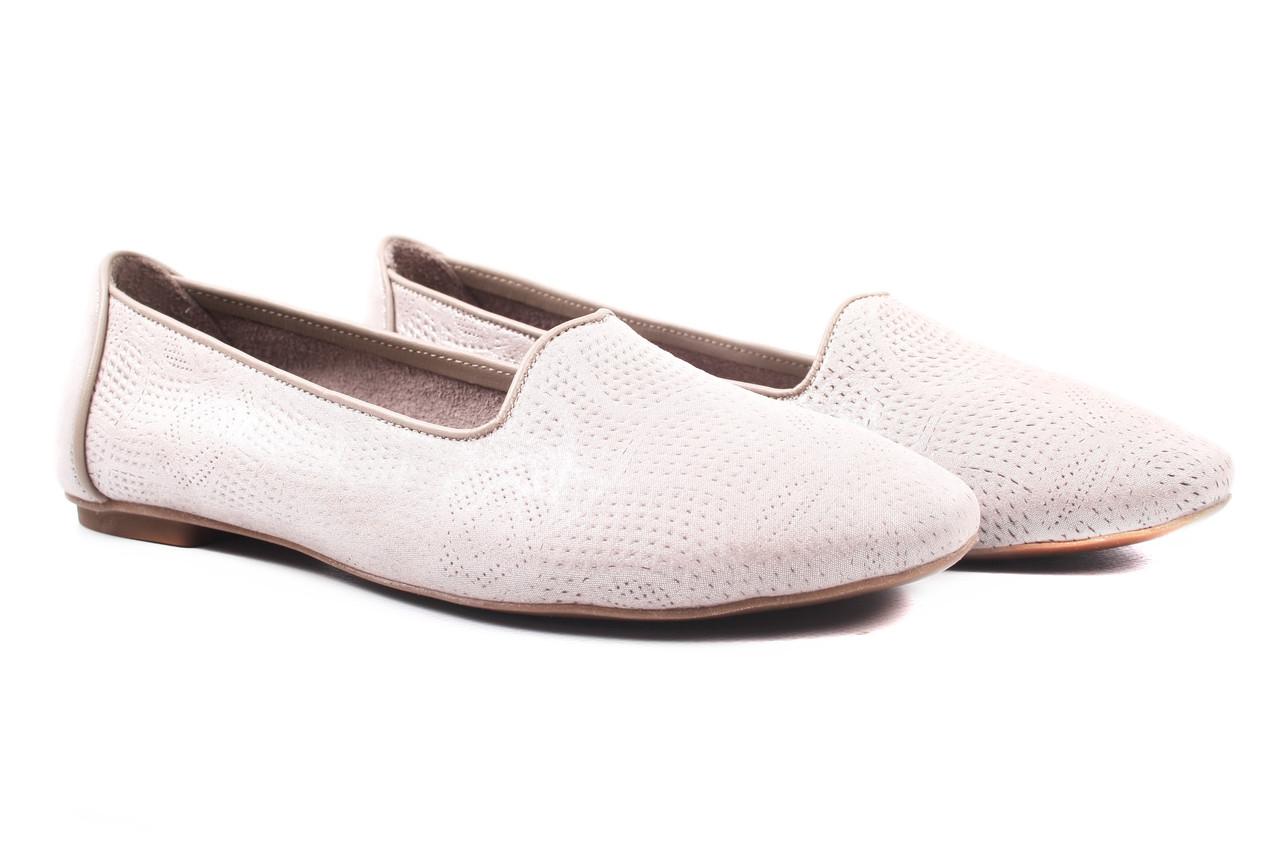 f464b63b7 Туфли женские Tucino натуральная кожа, цвет капучино перламутр (каблук,  комфорт, весна\