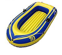 Надувная двухместная лодка Two-man Boat