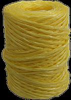 Шпагат поліпропіленовий 100 г, фото 1