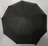 Зонт мужской полуавтомат на 9 спиц Monsoon M8009 / Зонт антиветер