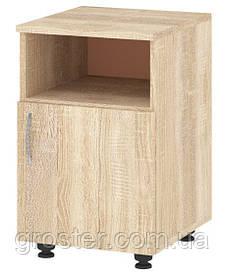 Прикроватная тумба-1 Милана. Мебель для спальни.