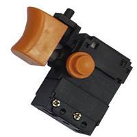 Кнопка для дрели с реверсом без регулировки №1