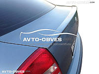Спойлер крышки багажника Skoda Octavia A5 2010-2012