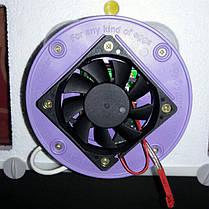 Инкубатор Автоматический Рябушка Smart Turbo 120 яиц цифровой, фото 3