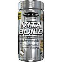 MuscleTech Vita Build 75 tabs