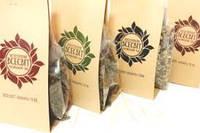 Иван-чай ферментированный  с вишневым листом, софт -пакет ТМ Всесвіт