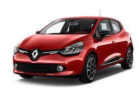 Renault Clio IV 2012+