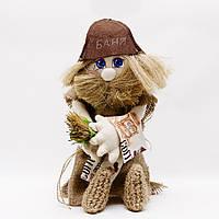 Кукла  Vikamade Банщик, фото 1