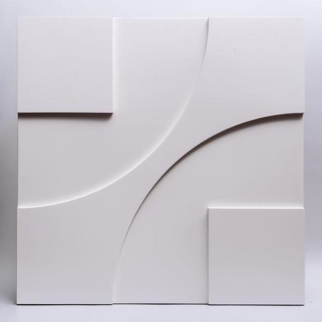 Декоративные гипсовые 3D панели Gipster «Техно»