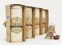 Иван-чай ферментированный  зеленый, тубус 80г. ТМ Всесвіт