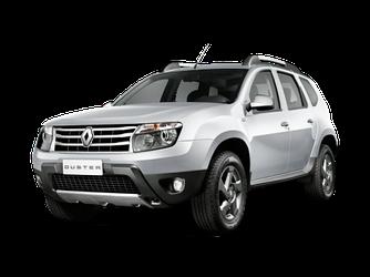 Renault Duster 2008-2017