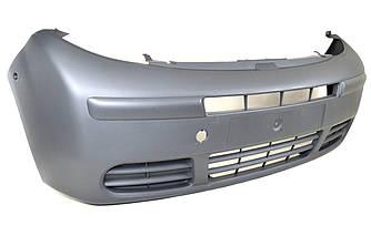 Бампер передний на Renault Trafic II 2001->2006 - BLIC (Польша) - 5510-00-6062901Q
