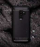 Чехол Rugged Armor для Samsung Galaxy S9 Plus