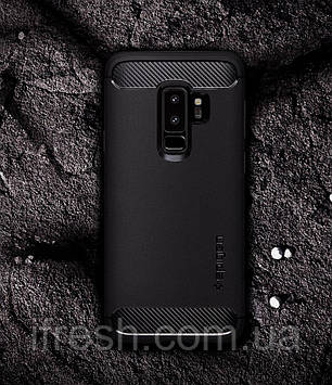 Чехол Rugged Armor для Samsung Galaxy S9 Plus