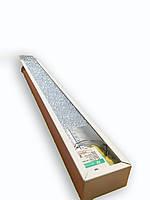 Светодиодный светильник для ЖКХ, ОСББ LINE №2. 2-х режимный с дежурным освещением.