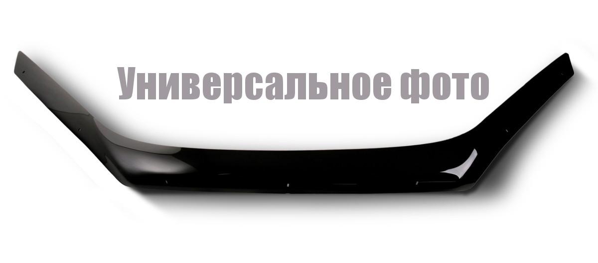Дефлектор капота (мухобойка) HYUNDAI ix35 2010-