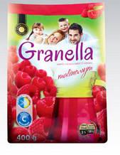 Холодный чай Granellа Malinovym 400 г