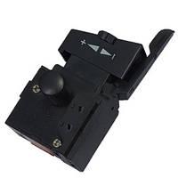 Кнопка для дрели с реверсом и регулировкой №5