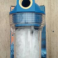 Солевой фильтр для водонагревателя
