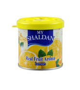 Ароматизатор повітря SH201 My Shaldan Лимон (шт.)