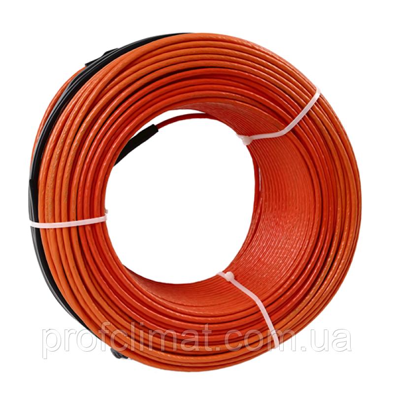 Тепла підлога Volterm HR18 двожильний кабель, 180W, 1-1,2 м2(HR18 180)