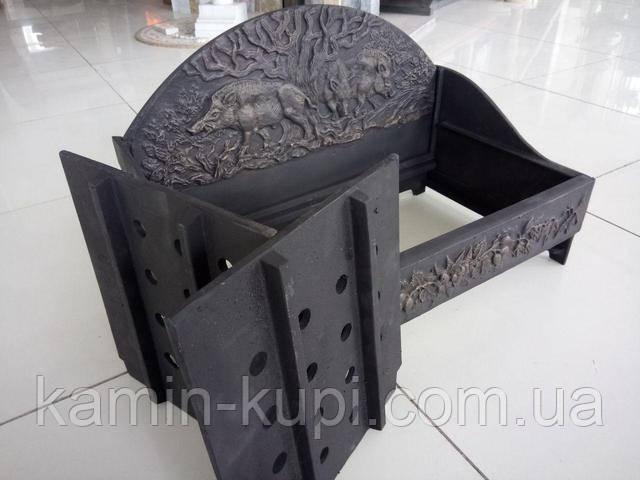 Колосниковый плиты для мангала Кабаны