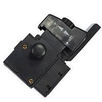 Кнопка для дрели с реверсом и регулировкой №6 ST 818