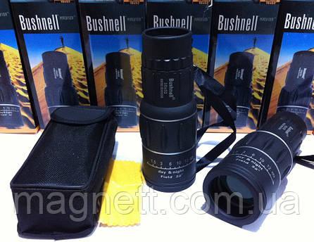 Монокль Монокуляр Bushnell 16х52