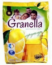 Холодный чай Granellа Cytrynovym 400 г