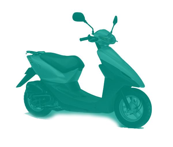 Запчасти на Honda DIO