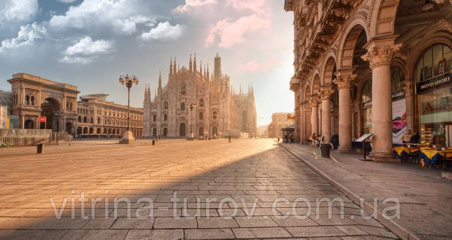 NEW! EXPRESS туры в Италию - Милан-Венеция-Рим от 537 EUR с авиа!