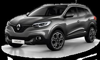 Renault Kadjar 2015+
