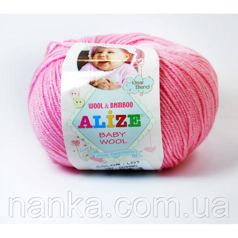 Alize, Baby Wool 194, фото 2