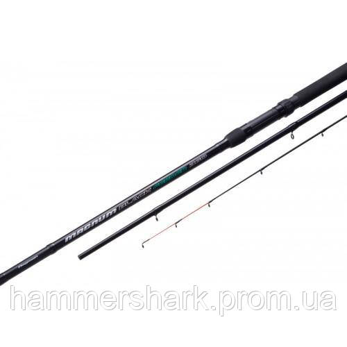 Удилище Flagman Фидер MAGNUM BLACK FEEDER 330 65гр, цена 500 грн ...