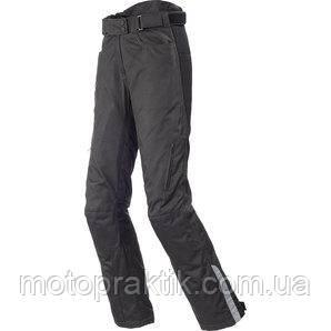 FASTWAY TOURING III LADYS TEXTILE PANTS BLACK Sz.34 Мотоштаны текстильные женские с защитой