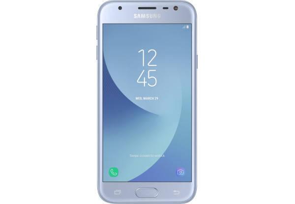Samsung J330F Galaxy J3 Silver