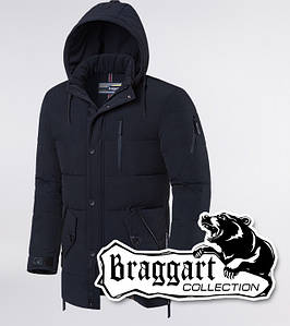 Braggart Dress Code 17277   Куртка зимняя черная