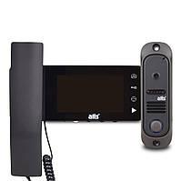 Комплект видеодомофона - Atis AD-440MB Kit box