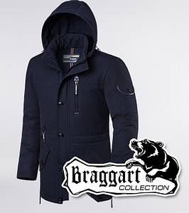 Braggart Dress Code 17275   Зимняя куртка темно-синяя