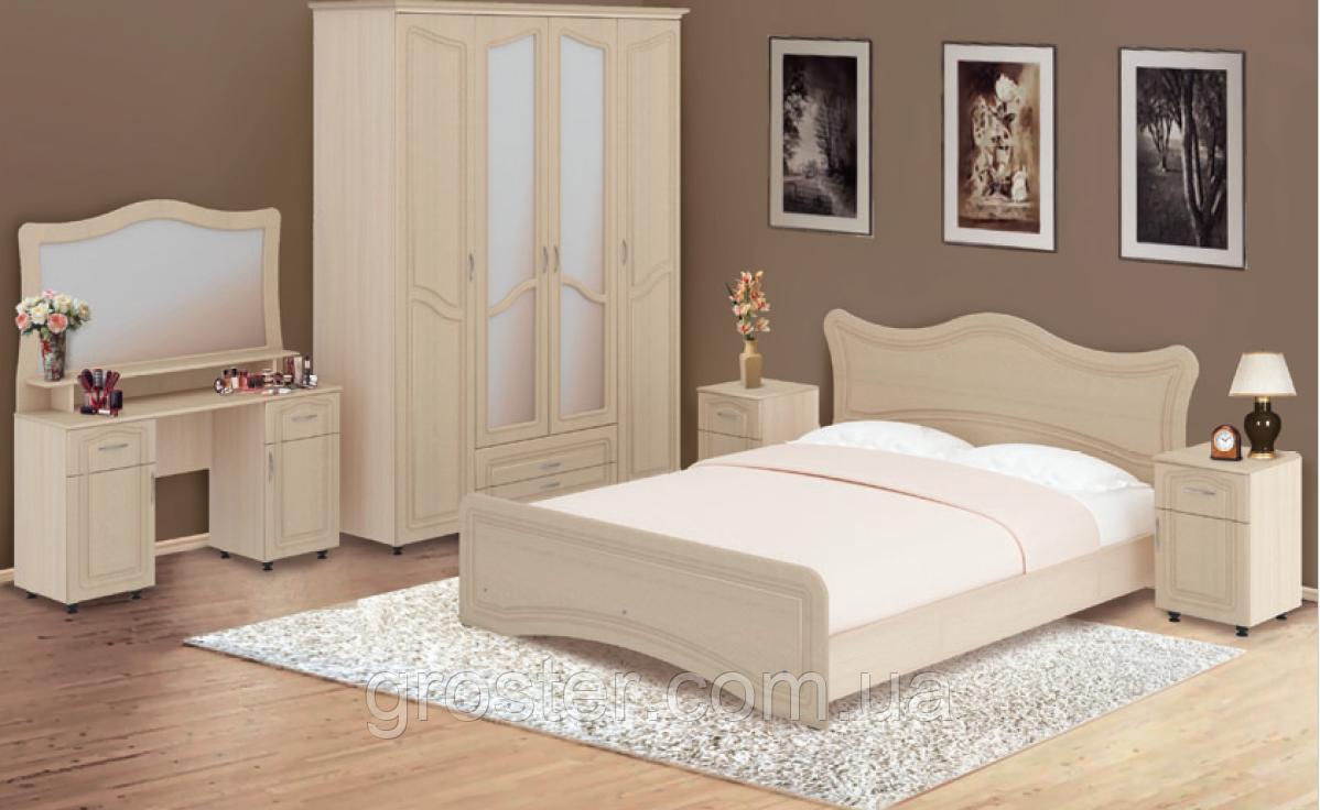 модульная спальня ангелина 14 024 грн мебель для спальни киев