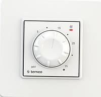Термостат для обогревателя Terneo Rol (в подрозетник)