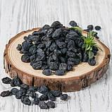 Изюм черный, Natural green 100г, фото 2