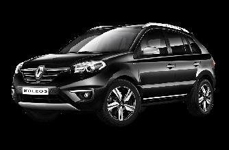 Renault Koleos 2008-2016